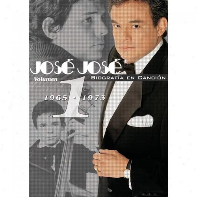Biografia En Cancion, Vol.1: 1965-1973 (music Dvd) (amaray Instance)