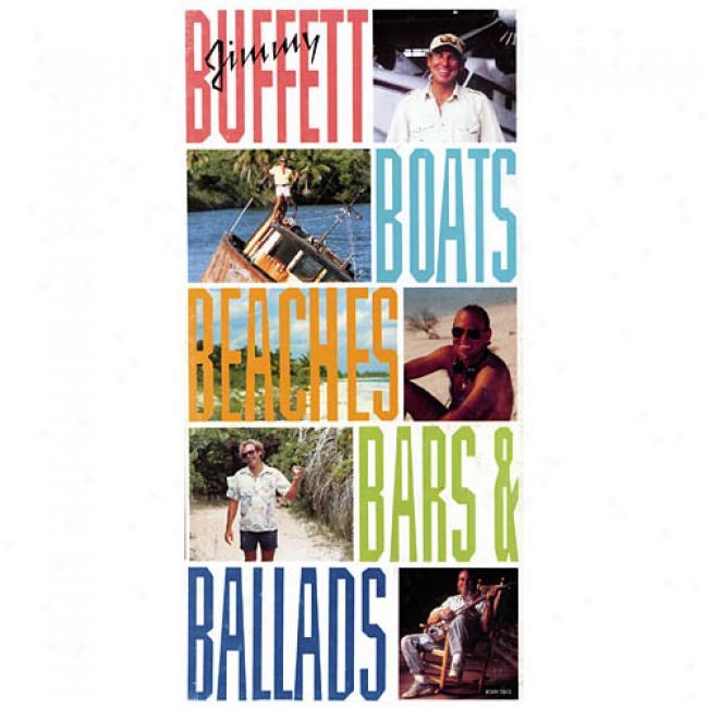 Boats Beaches Bars & Ballads (box Set) (remaster)