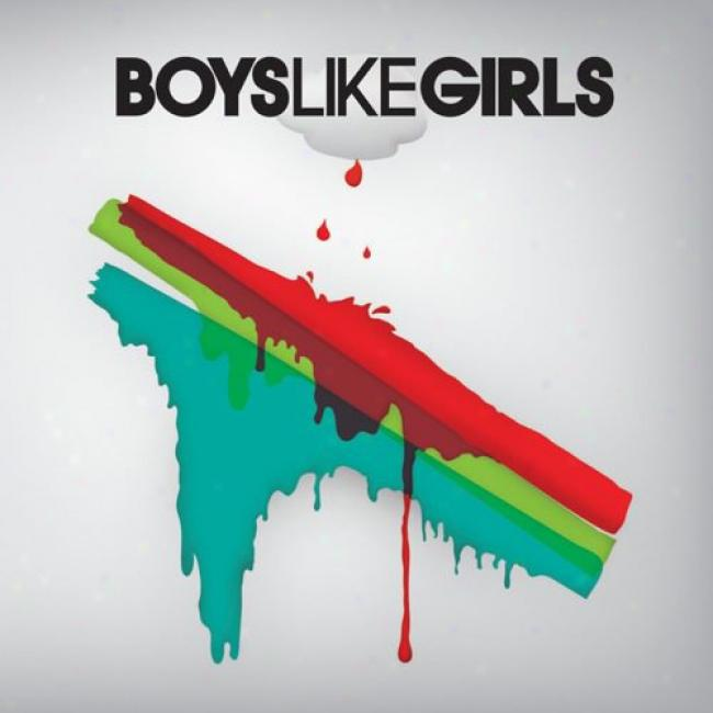 Boys Like Girls (deluxe Edition) (with Excluding Bonus Tracks) (includes Dvd)