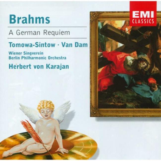 Brahms: A German Requiem St. Clair Entertainment Group Inc.