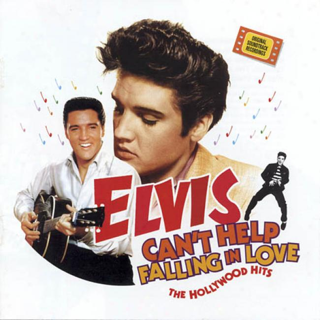 Can't Help Falling In Love: The Hollywood Hits (remaster)