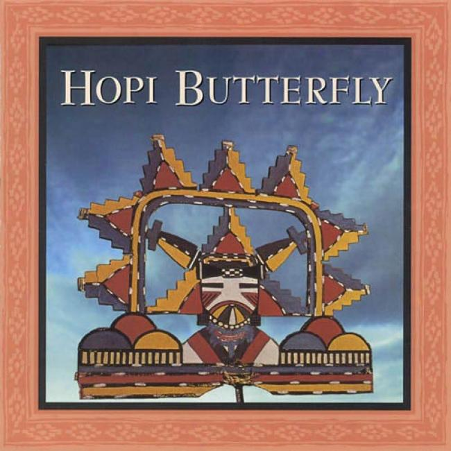 Canyon Records Vintage Coilection, Vol.3: Hopi Butterfly (remaster)