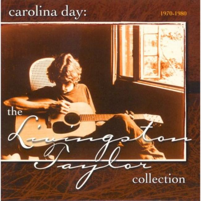Carolina Day: The Livingstoon Taylor Collection 1970-1980