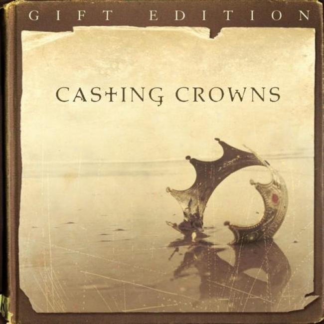 Casting Crowns (gift Edition) (includes Dvd) (digi-pak)