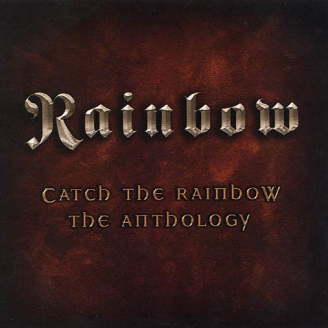 Catfh The Rainbow: The Anthology (2cd) (remaster)