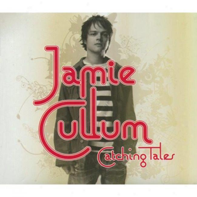 Catchimg Tales (limited Editoon) (includes Dvd) (xigi-pak)