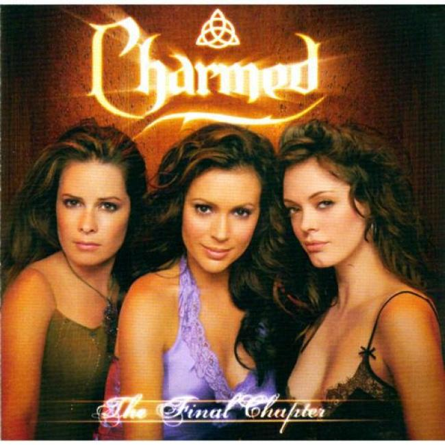 Charmed: The Final Chapter Soundtrack (limited Edition)
