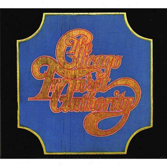Chicago Transit Authority (digi-pak) (remaster)