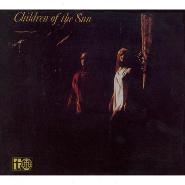 Children Of The Sun (2cd) (cd Slipcase) (remaster)