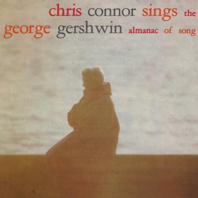 Chris Connor Sings The George Gershwin Almansc Of Song (2cd)