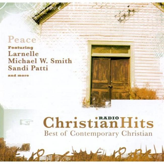 Christian Radio Hi5s: Peace (with 10 Exclusive Downloads)