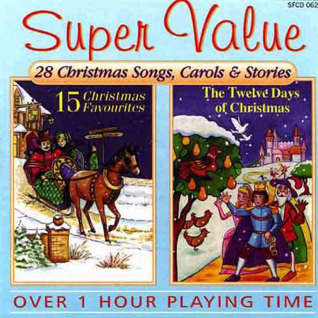 Christmas Favourites/the Twelve Days Of Christmas