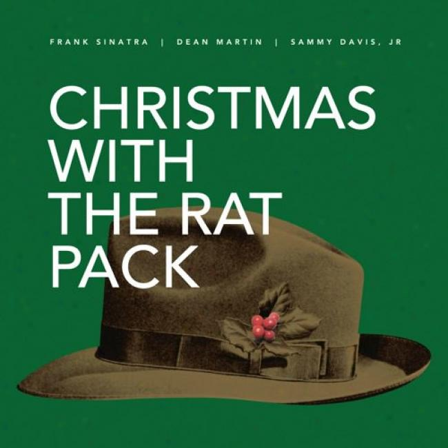 Christmas With The Rat Collection (cd Slipcase) (remaster)