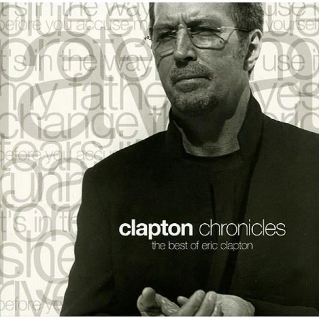 Clapton Chronicles: The Best Oferic Clatpon (wal-mart Exclusive) (eco-friendly Package)
