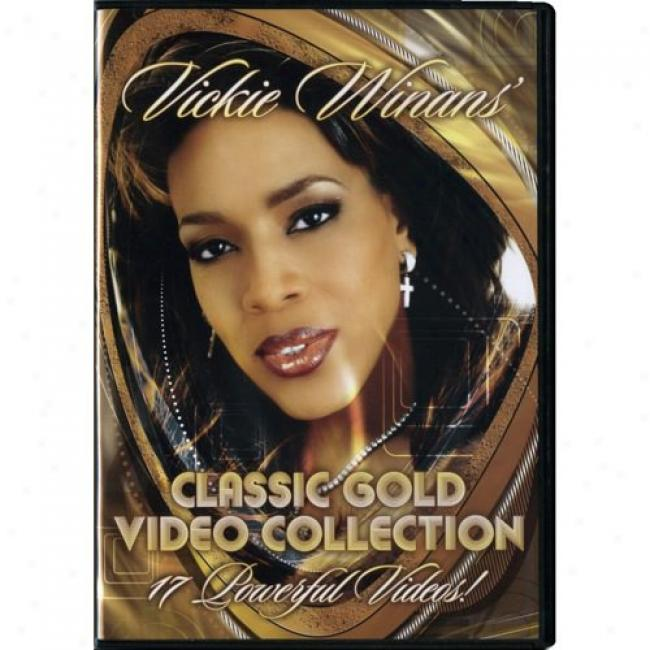 Classic Gold Video Collection (music Dvd) (amaray Case)