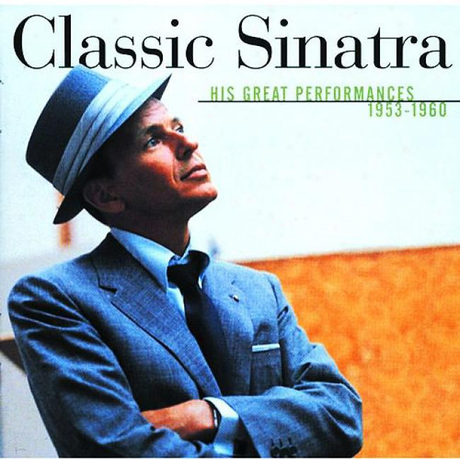 Classic Sinatra (wal-mart Exclusive) (eco-friendly Package) (remaster)