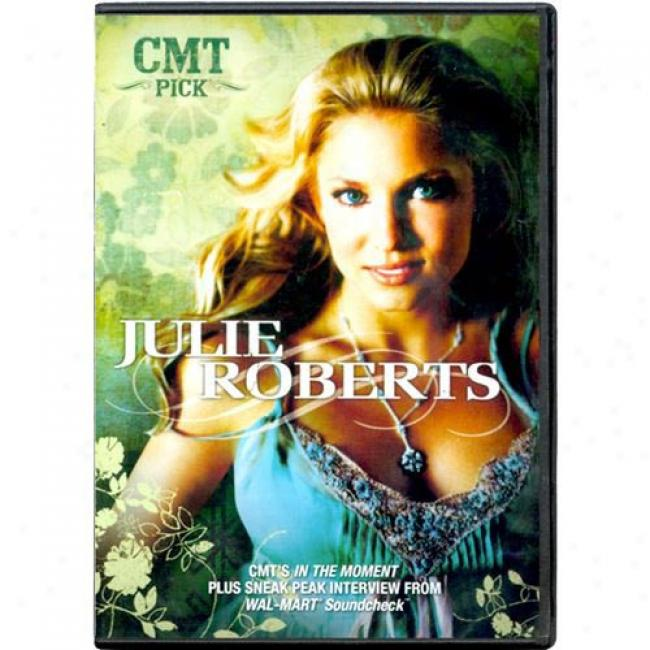 Cmt Pick (wal-mart Exclusive Cm tDvd) (amaray Case)