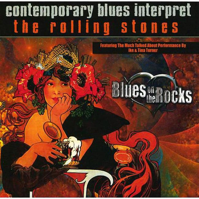 Contemporary Blues Interpret The Rolling Stones