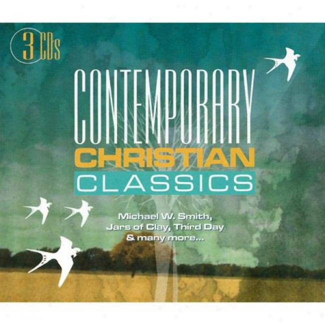 Contemporary Christian Classics (3 Disc Box Set)