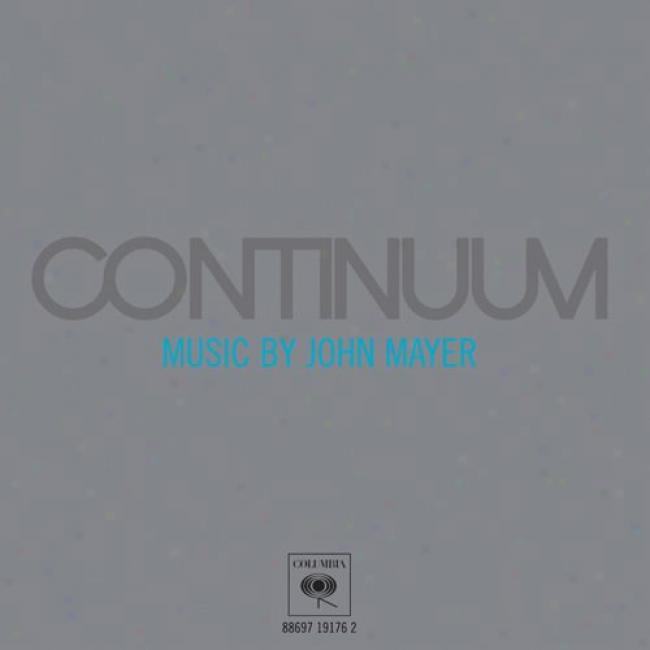 Continuum (limited Edition) (2cd) (cd Slipcase)