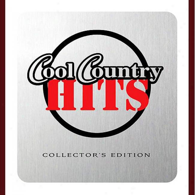 Cool Country Hits (collector's Edition) (3 Disc Box Set)