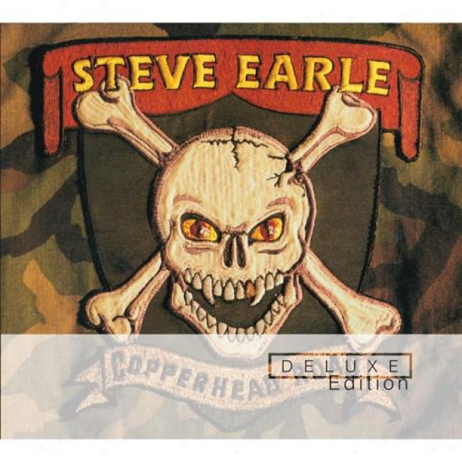 Copperhead Road (deluxe Edition) (2cd) (remaster)