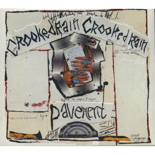 Crooked Rain Crooked Rain: La's Desert Origins (2cd) (cd Slipcase) (digi-pak)