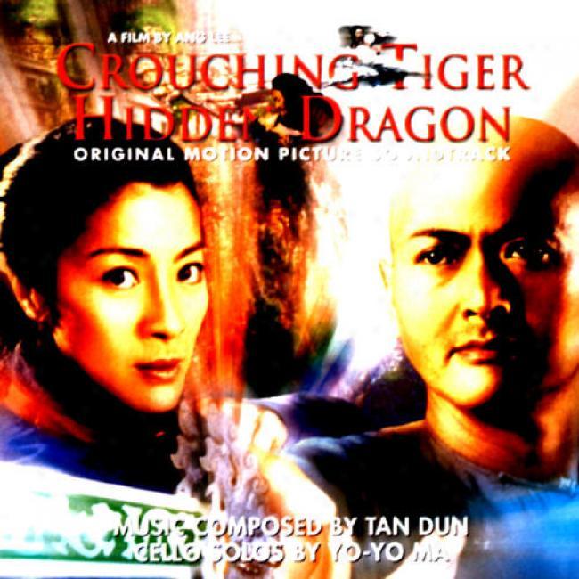 Crouching Tiger, Hidden Drragon Score