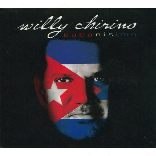 Cubanisimo (special Edition) (includes Dvd) (digi-pak)