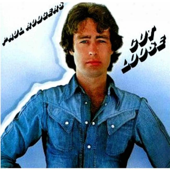 Cut Loose (25th Silver Anniversary-limited Edition) (remaster)
