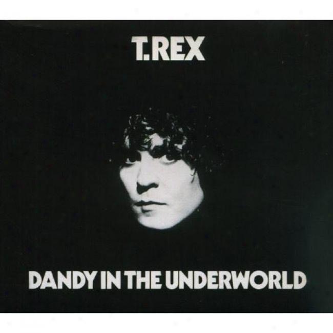 Dandy In The Underworld (deluxe Edition) (2cd) (digi-pak) (remaster)