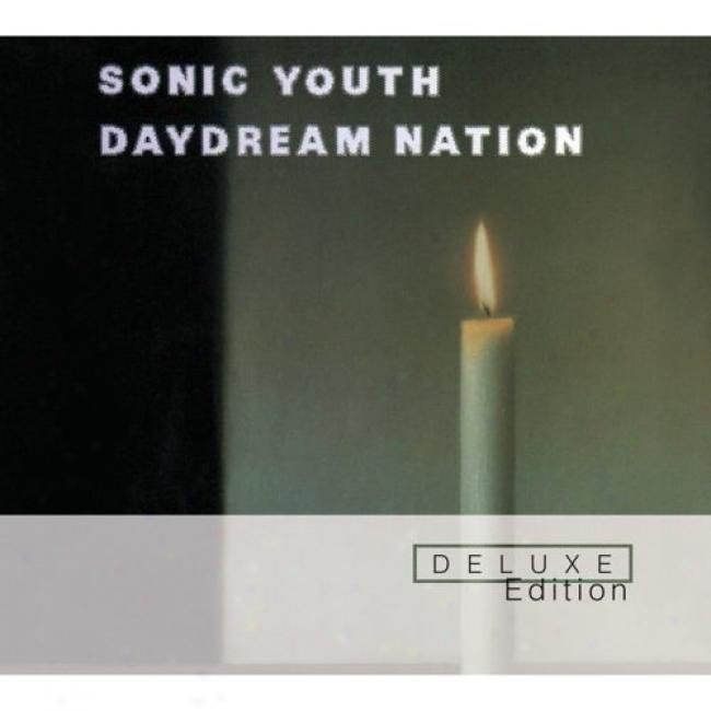 Daydream Nation (deluxe Edition) (2cd) (cd Slipcase) (remaster)
