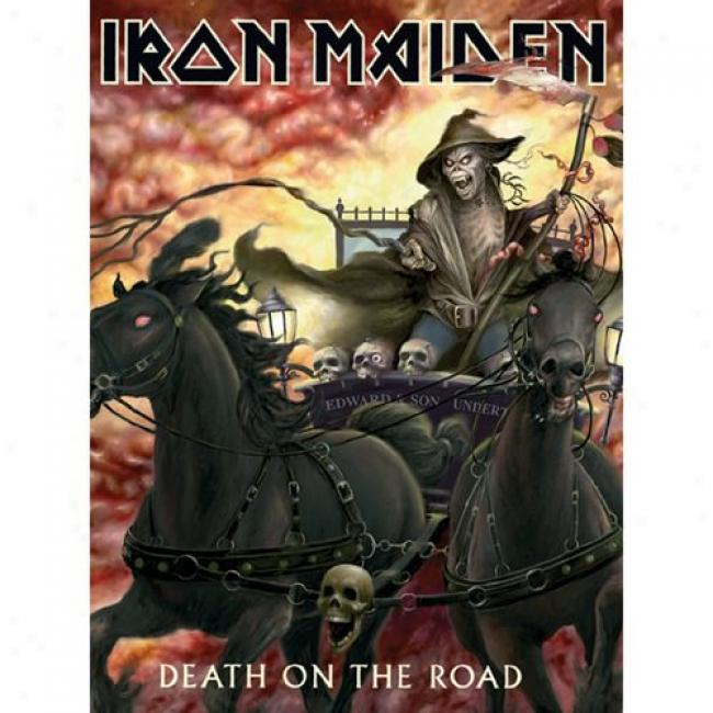 Death On The Road (2 Discs Music Dvd/cd) (digi-pak) (dvd Slipcase)