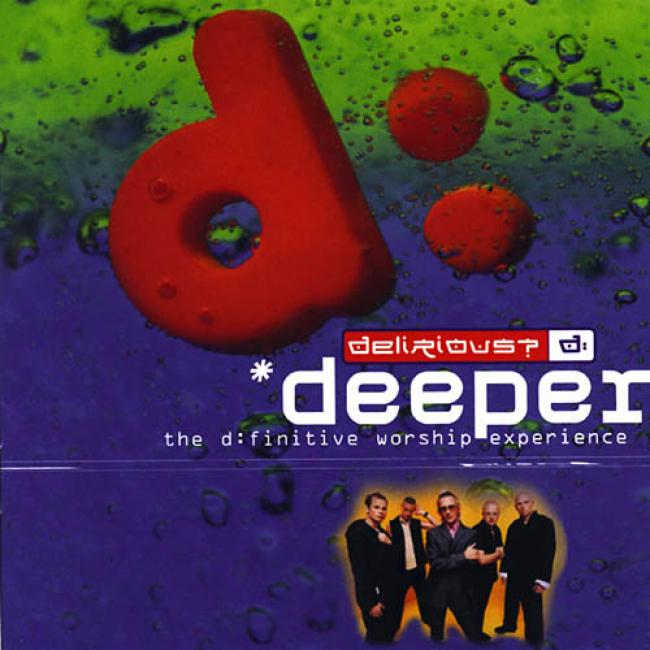 Deeprr: The D:finitive Worship Experience (2cd)