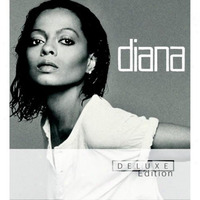 Diana (deluxe Edition) (2cd) (digi-pak) (cd Slipcase) (remaster)