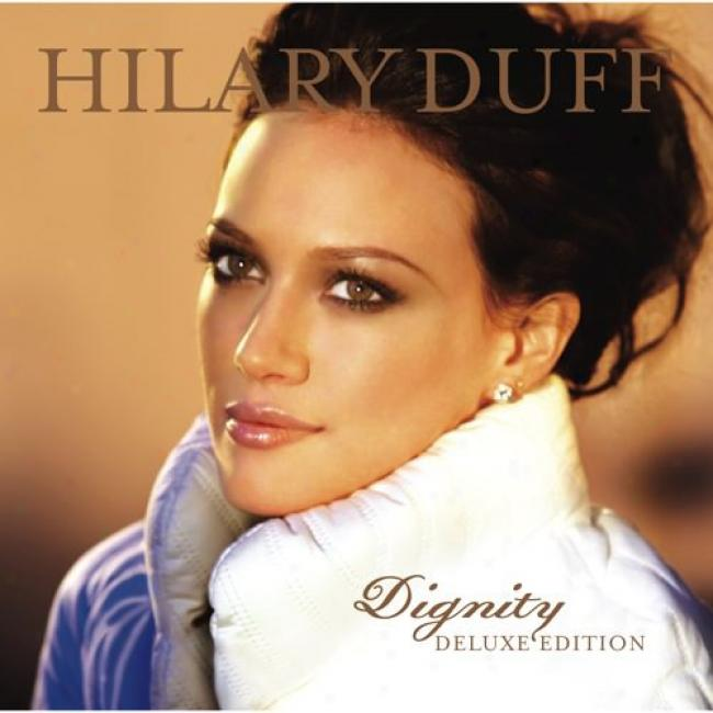 Dignity (limited Edition) (includes Dvd) (cd Slipcase)