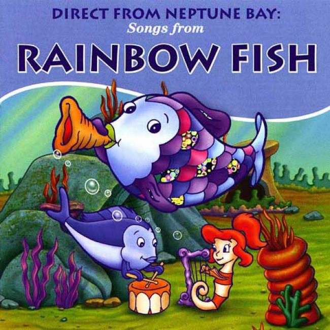Direct From Neptune Bay: Songs From Rainbow Angle (blister Pack)
