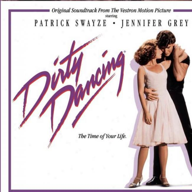 Dirrty Dancing Soundtrack (includes Dvd) (dii-pak) (remaster)
