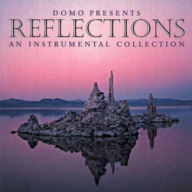 Domo Presents: Reflections - An Istrumental Collection