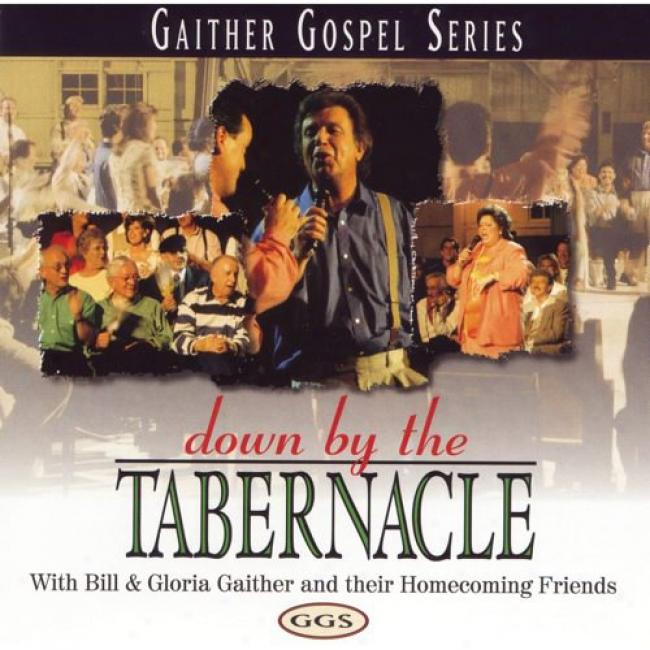 Down By The Tabernacle (music Dvd) (amaray Case)