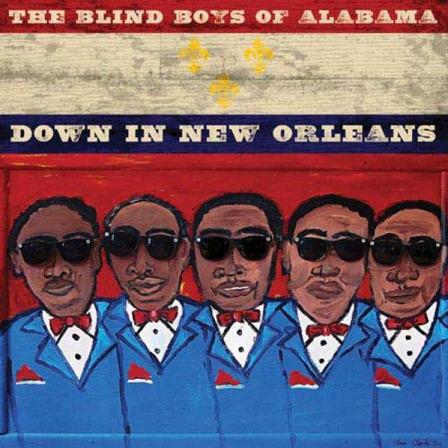 Down In New Orleans (with Exclusive Bonnus Track)