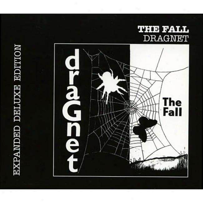 Dragnet (expanded Deluxe Edition) (cd Slipcase) (remaster)