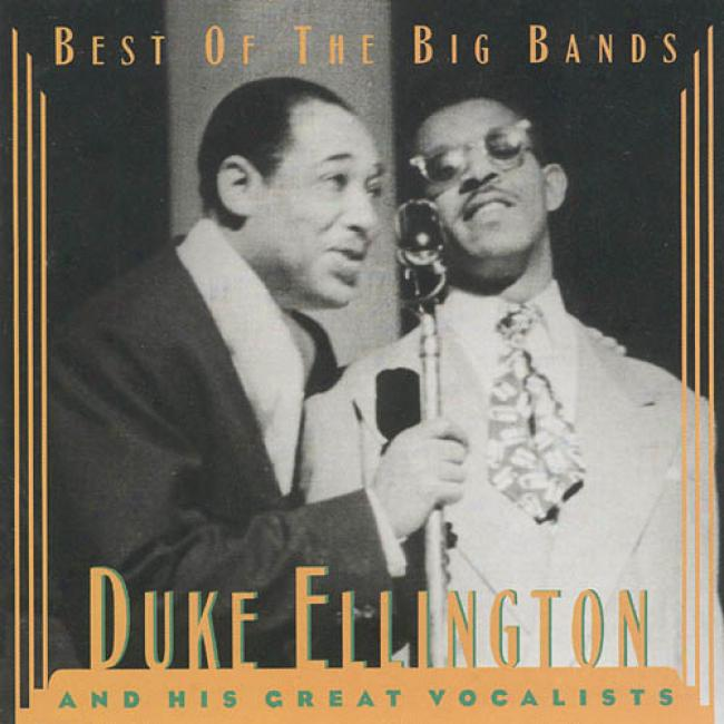 Duke Ellington And Hiss Great Vocalists (remaster)