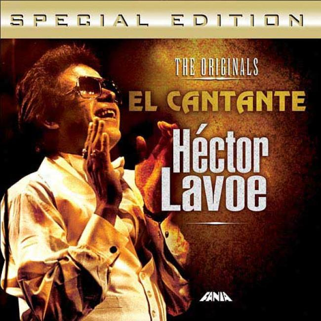 El Cantante: The Originals (wal-mart Exclusive) (special Edition)