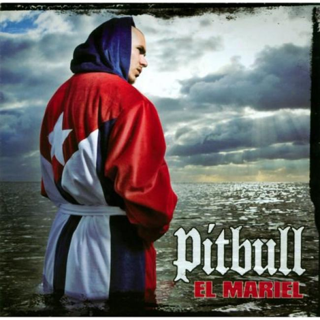 El Mariel (edited) (with Exclusive Bonus Track)