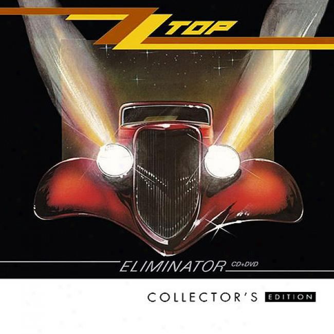 Eliminator (collector's Edition) (includes Dvd)