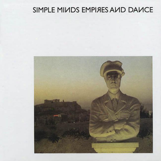 Empires And Dance (limited Edition) (remaster)