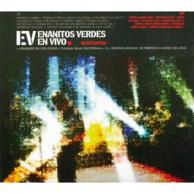 En Vico (deluxe Edition) (includes Dvd) (digi-pak)