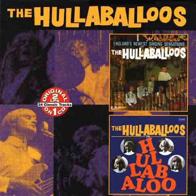 England's Newest Singing Sensations/on Hullabaloo