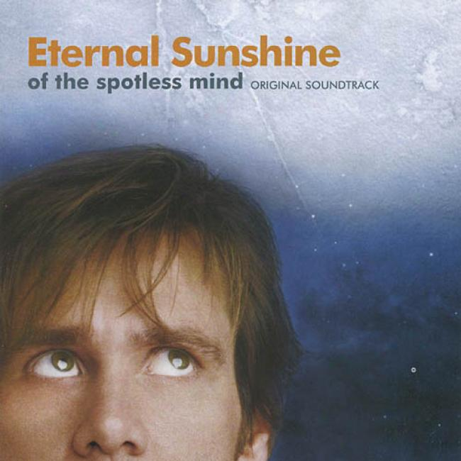 Eternal Sunshine Of The Spotless Mind Soundtrack